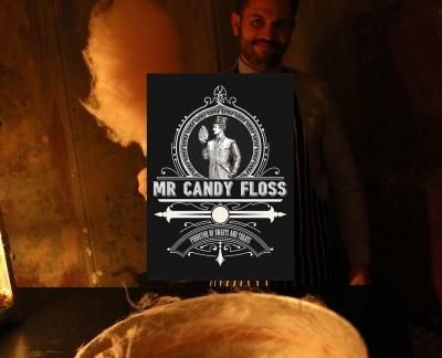 Mr Candy Floss New Website