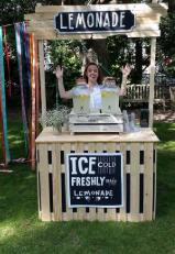 Lemonade Stand for Hire