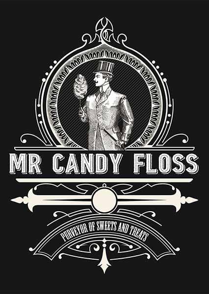 Mr Candy Floss