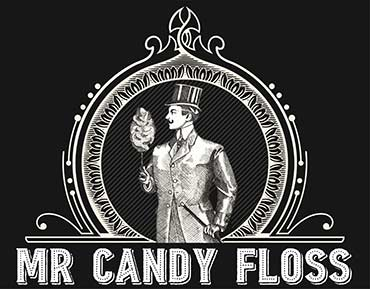Mr Candy Floss